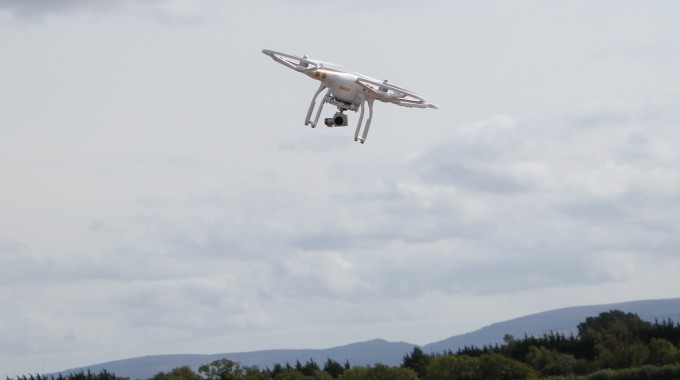 Drone Insurance Unmanned Aircraft Association of Ireland open day