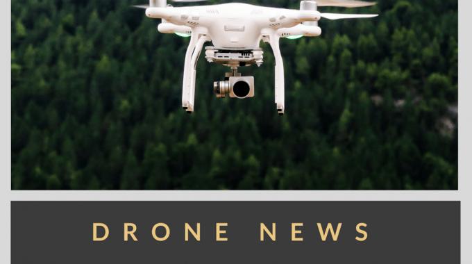 DRONE INSURANCE NEWS