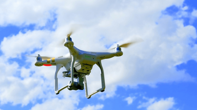 Drones Ireland | The Implication Of UK Incidents On Irish Drone Users