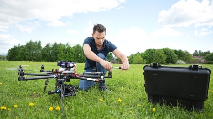Who Can Get Drone Insurance?