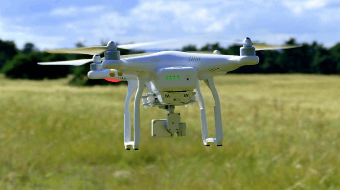 DRONE INSURANCE FOR SHEEP FARMERS?