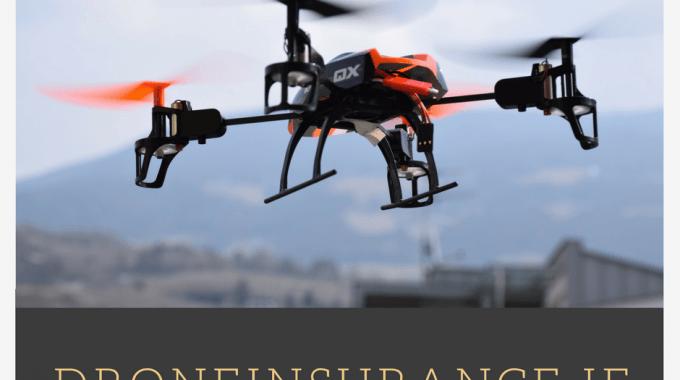 DroneInsurance.ie